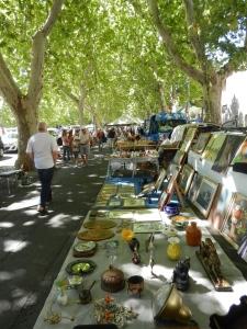 Place des Carmes