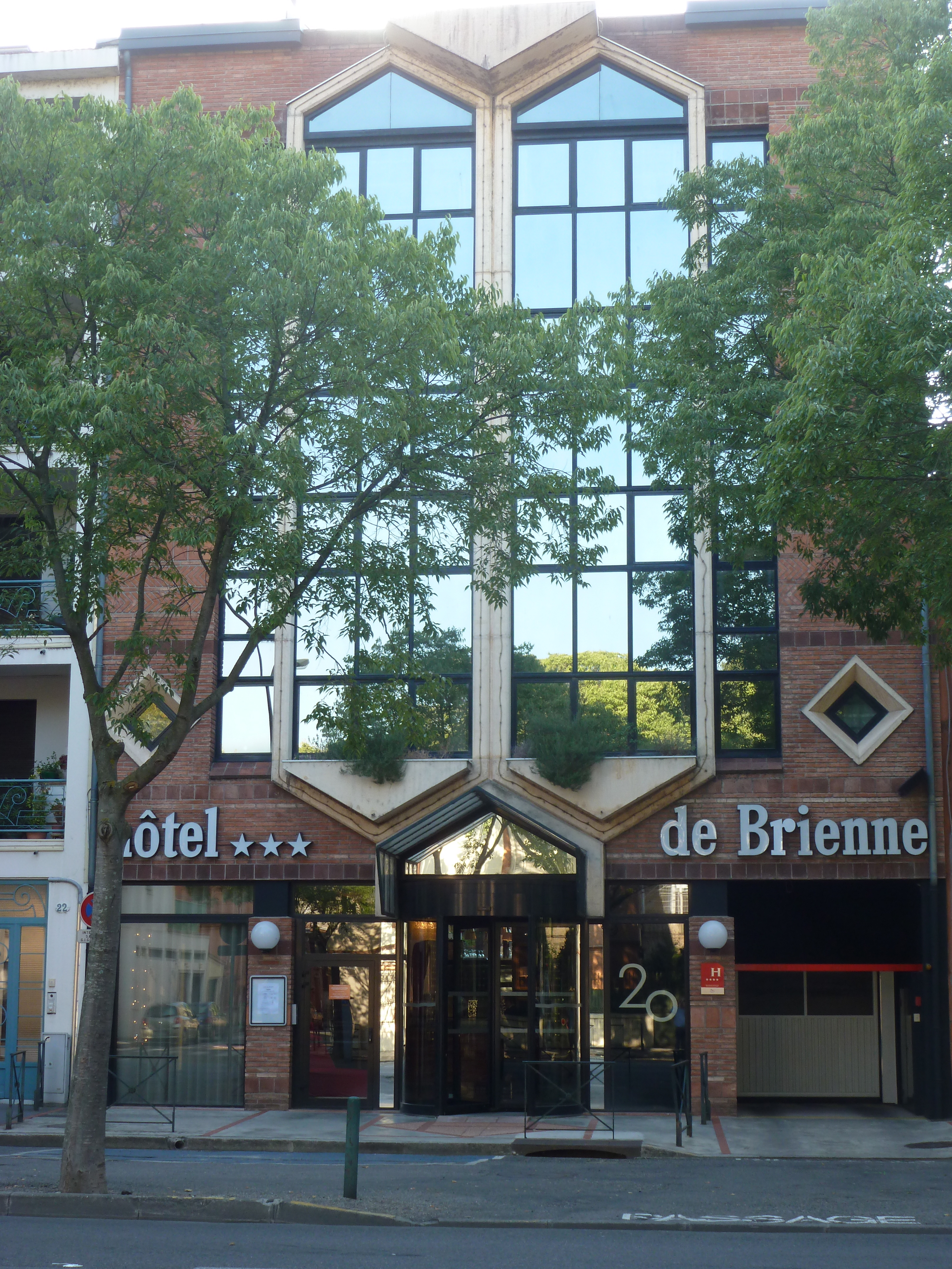 Casino brienne toulouse